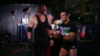 National Responsible Fatherhood Clearinghouse TV Spot, 'WWE' [Spanish] - Thumbnail 3