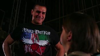 National Responsible Fatherhood Clearinghouse TV Spot, 'WWE' [Spanish] - Thumbnail 6
