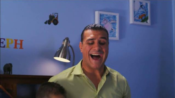 National Responsible Fatherhood Clearinghouse TV Spot, 'WWE' [Spanish] - Thumbnail 7
