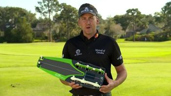 CS2 Putting TV Spot Featuring Ian Poulter - 22 commercial airings