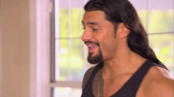 National Responsible Fatherhood Clearinghouse TV Spot, 'Tea Pot' Featuring Roman Reigns - Thumbnail 3