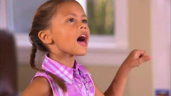 National Responsible Fatherhood Clearinghouse TV Spot, 'Tea Pot' Featuring Roman Reigns - Thumbnail 5