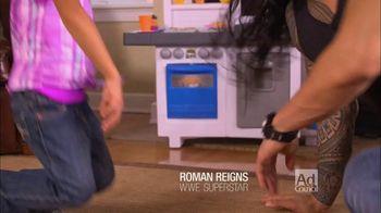 National Responsible Fatherhood Clearinghouse TV Spot, 'Tea Pot' Featuring Roman Reigns - Thumbnail 7