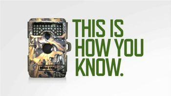 Moultrie TV Spot, \'Know Your Instinct\'