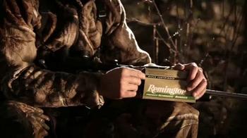Remington TV Spot, 'Behind Every Round' - Thumbnail 1