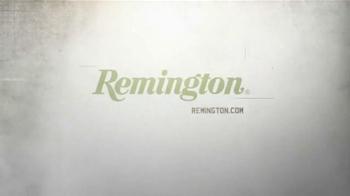 Remington TV Spot, 'Behind Every Round' - Thumbnail 10