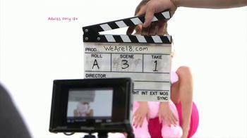 We Are 18 TV Spot, 'Riley & Alina'