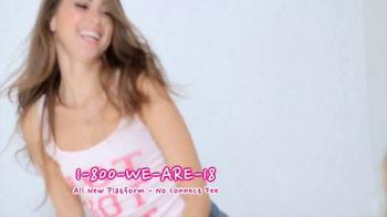 We Are 18 TV Spot, 'Riley & Alina' - Thumbnail 8
