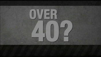 GNC TV Spot, 'Over 40' - Thumbnail 1