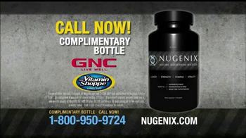 GNC TV Spot, 'Over 40' - Thumbnail 10