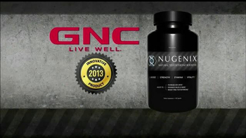 GNC TV Spot, 'Over 40' - Thumbnail 4