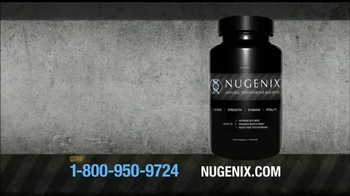 GNC TV Spot, 'Over 40' - Thumbnail 6