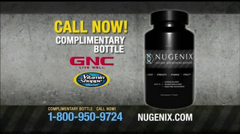 GNC TV Spot, 'Over 40' - Thumbnail 9