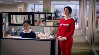 American Heart Association TV Spot, 'Resignation' - Thumbnail 3