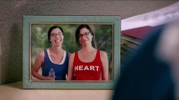 American Heart Association TV Spot, 'Resignation' - 246 commercial airings