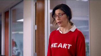 American Heart Association TV Spot, 'Resignation' - Thumbnail 5