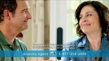 Allstate TV Spot, 'Rock Paper Scissors' - 1925 commercial airings