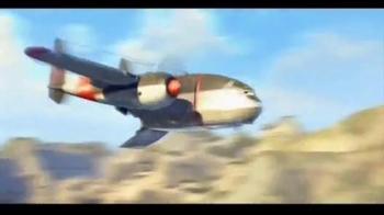 Planes: Fire & Rescue - Alternate Trailer 21