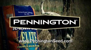 Pennington Rackmaster Elite TV Spot
