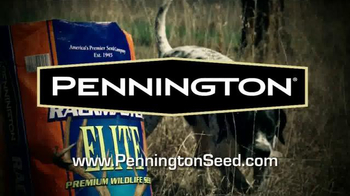 Pennington Rackmaster Elite TV Spot