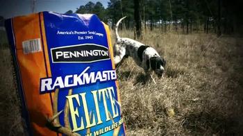 Pennington Rackmaster Elite TV Spot - Thumbnail 7