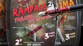 Dead Ringer TV Spot, 'Rampage' - Thumbnail 10