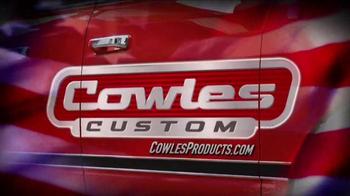 Cowles Custom Chrome TV Spot - Thumbnail 10