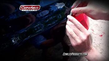 Cowles Custom Chrome TV Spot - Thumbnail 2