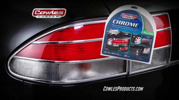 Cowles Custom Chrome TV Spot - Thumbnail 3