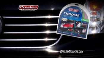Cowles Custom Chrome TV Spot - Thumbnail 4