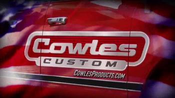 Cowles Custom Chrome TV Spot - Thumbnail 9