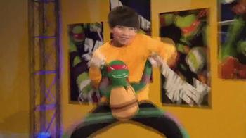 StretchKins Teenage Mutant Ninja Turtles TV Spot - Thumbnail 2