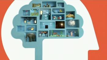 Lumosity TV Spot, 'Perspective Room' - Thumbnail 10