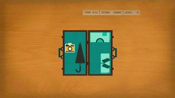Lumosity TV Spot, 'Perspective Room' - Thumbnail 3