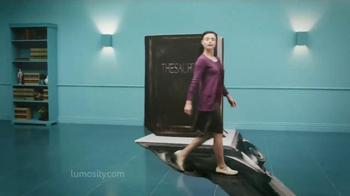 Lumosity TV Spot, 'Perspective Room' - Thumbnail 7