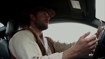 General Tire TV Spot, 'The Cowboy Courier'