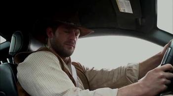 General Tire TV Spot, 'The Cowboy Courier' - Thumbnail 3