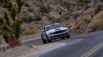 General Tire TV Spot, 'The Cowboy Courier' - Thumbnail 5