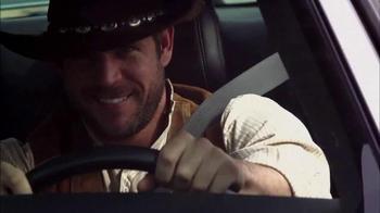 General Tire TV Spot, 'The Cowboy Courier' - Thumbnail 6