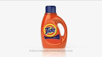 Tide TV Spot, 'Funky Mixed Bag of Laundry' - Thumbnail 10