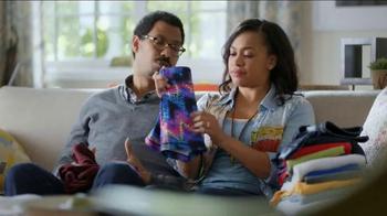 Tide TV Spot, 'Funky Mixed Bag of Laundry' - Thumbnail 7