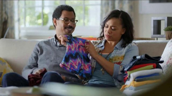 Tide TV Spot, 'Funky Mixed Bag of Laundry' - Thumbnail 8