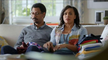 Tide TV Spot, 'Funky Mixed Bag of Laundry'