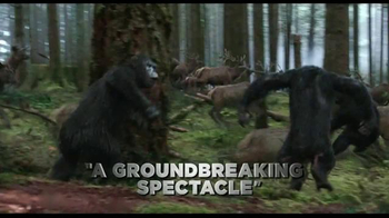 Dawn of the Planet of the Apes - Alternate Trailer 37