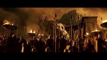 Hercules - Alternate Trailer 11
