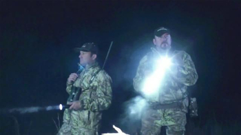Streamlight HP LED Series TV Spot, 'Further vs. Farther' - 33 commercial airings