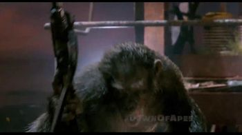 Dawn of the Planet of the Apes - Alternate Trailer 22
