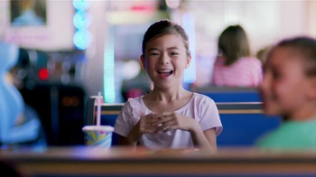 Chuck E. Cheese's TV Spot, 'Thank You' - 271 commercial airings