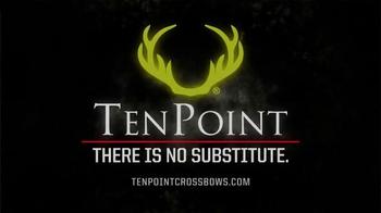 TenPoint Shadow Ultra-Lite TV Spot - Thumbnail 10