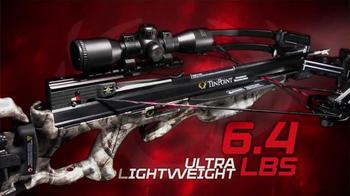 TenPoint Shadow Ultra-Lite TV Spot - Thumbnail 6